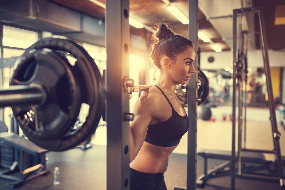 5 Top Tips For Women's Body Building