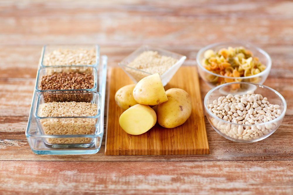 Fibre For Muscle Building And Fat Loss