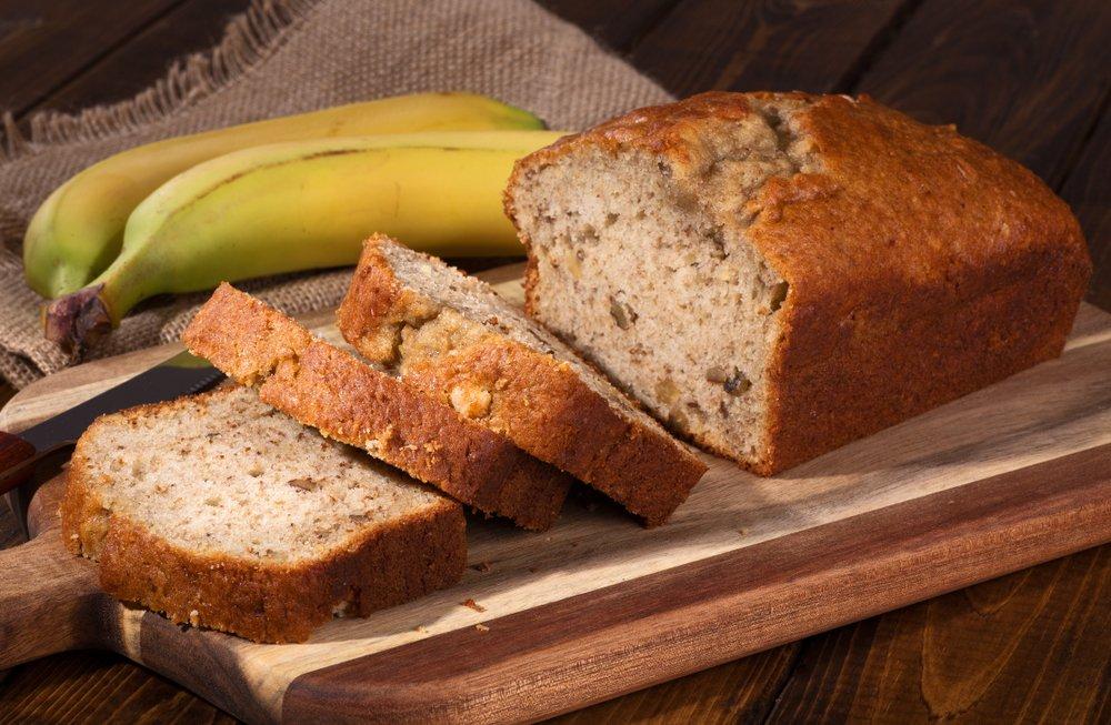 Banana Protein Bread Recipe