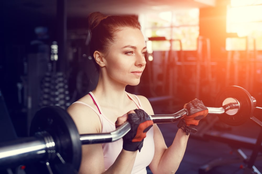 The Best Training Tips To Increase Muscle Mass