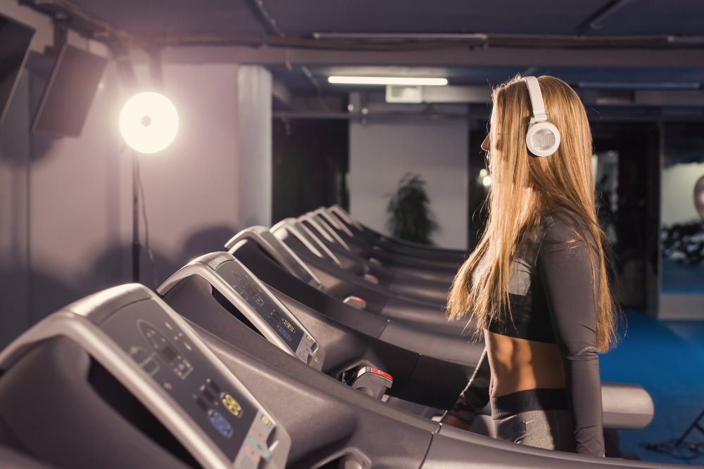 Choosing The Right Music To Improve Training & Fat Loss
