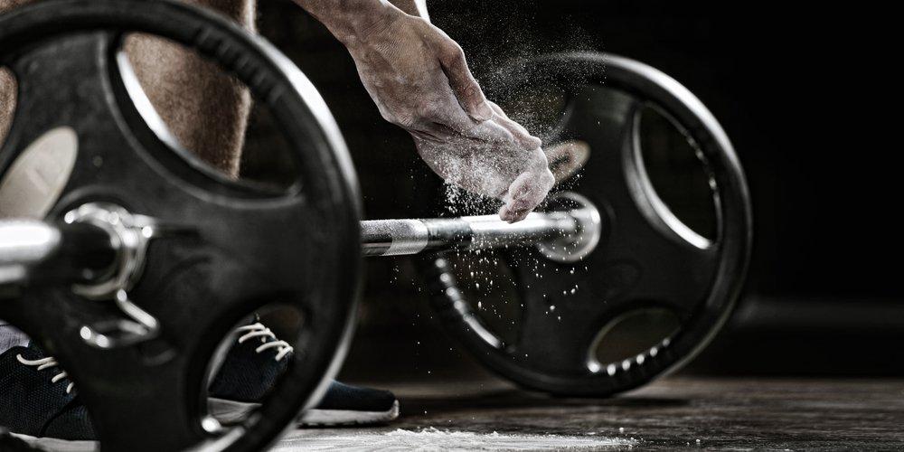 Strength Training Secrets: Progressive Resistance