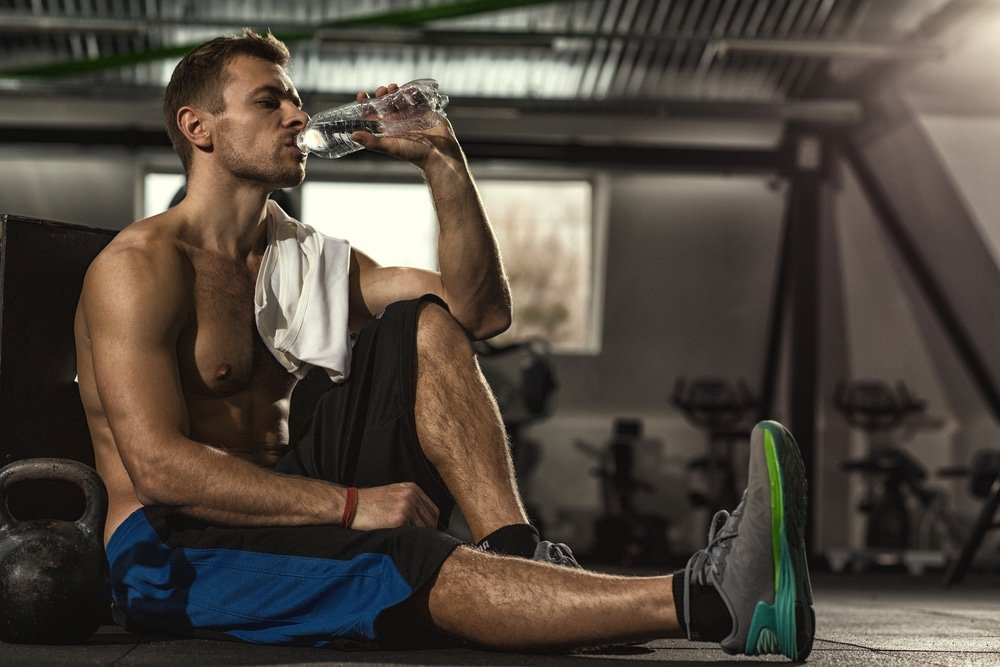 Dehydration And How To Avoid It