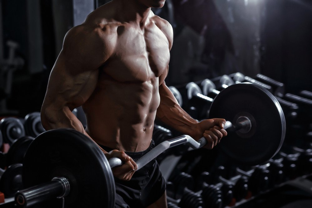 The Best Supplements For Bulking