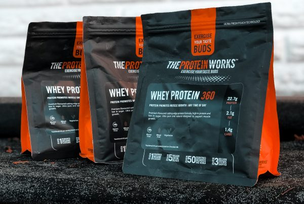 whey concentrate vs isolate