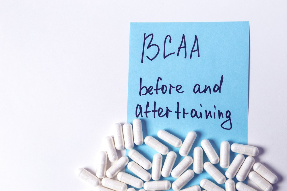 When To Take BCAA's?