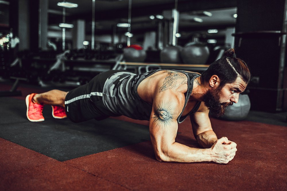 Top 5 Underrated Workouts