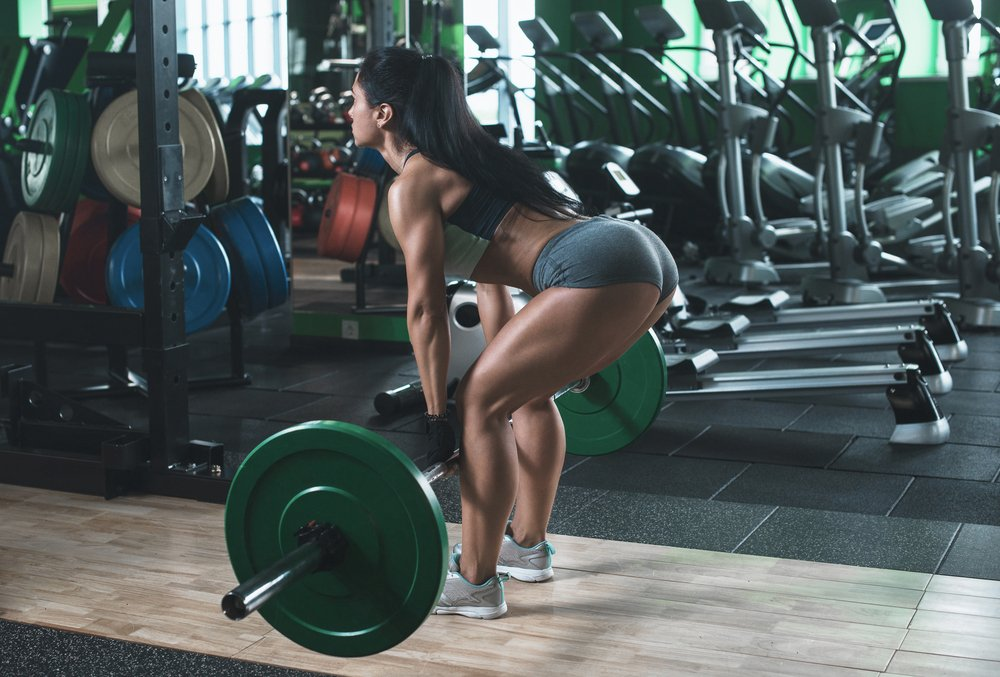 The Best Bulking Guide For Women to Achieve Your Body Goals