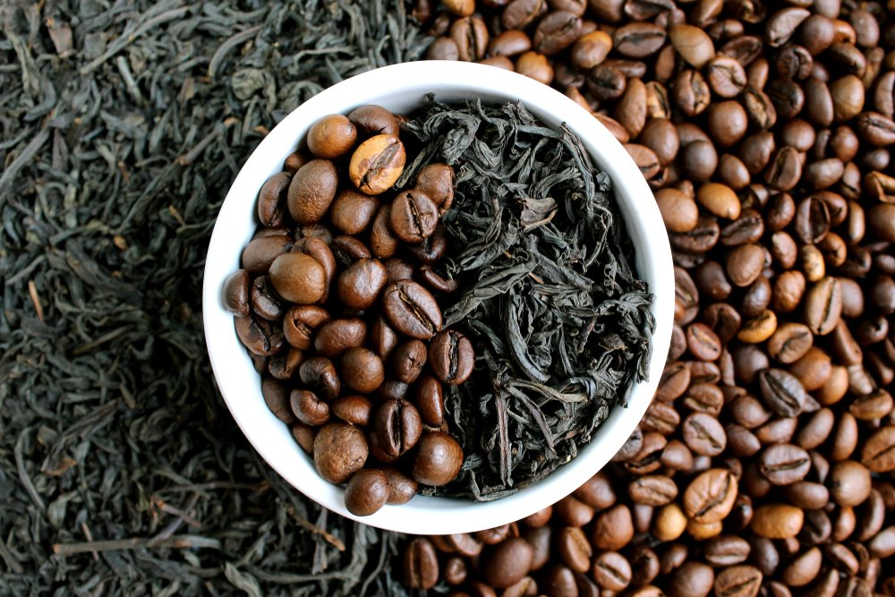 What Are The Different Types Of Caffeine? | The Protein Works