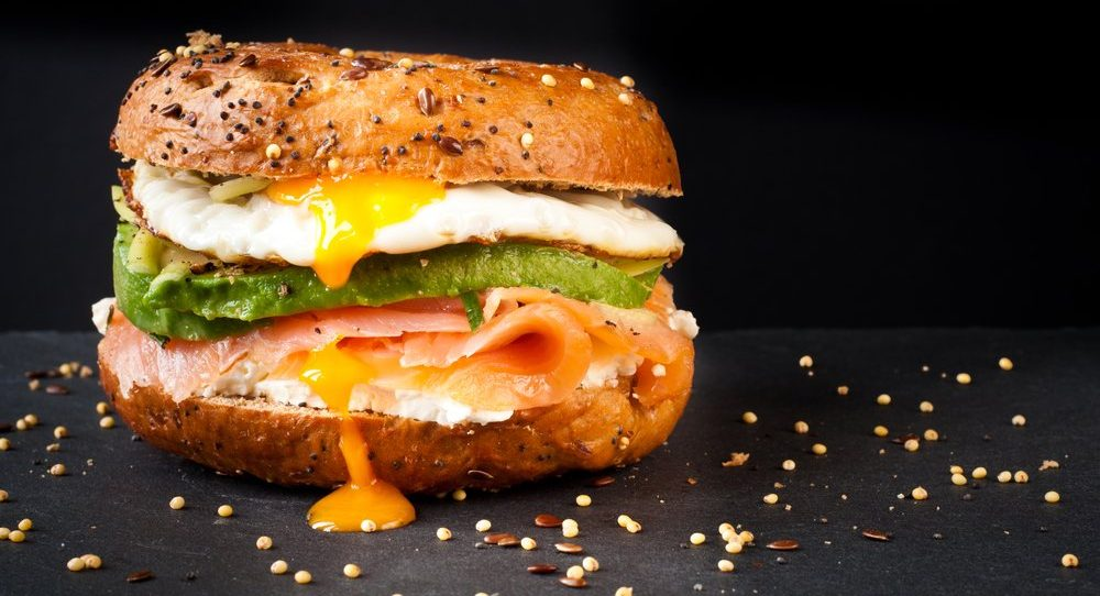 What Are the Benefits of a High Protein Breakfast?