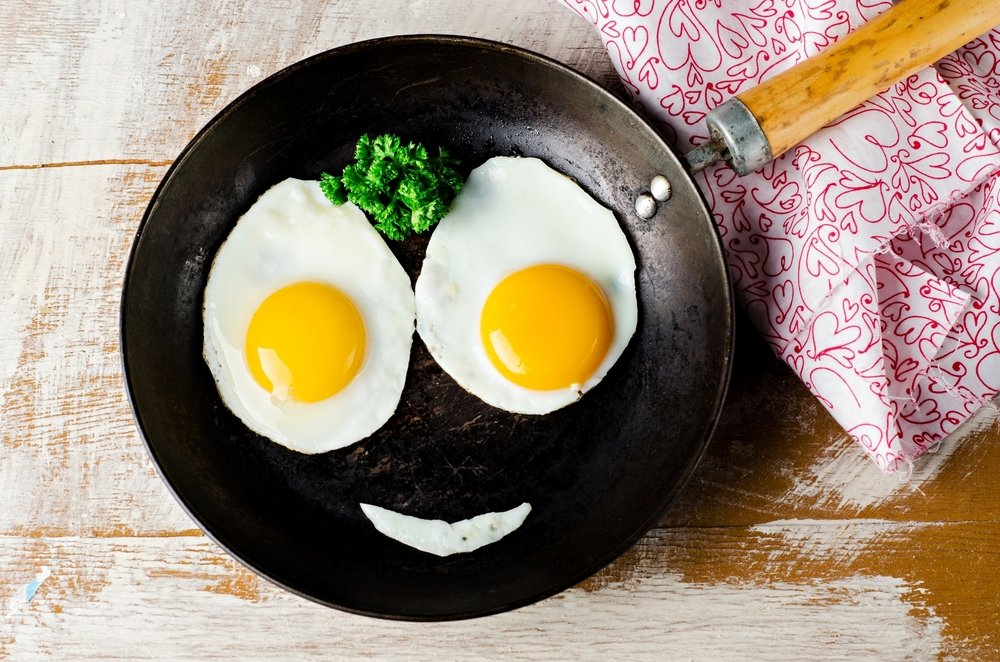 Eat Yourself Happy