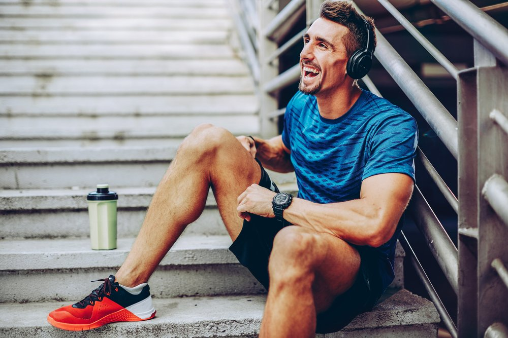 Lacking Gym Motivation? Try These Tips