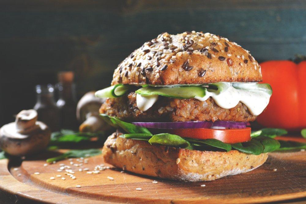 Top High Protein Vegan Meals