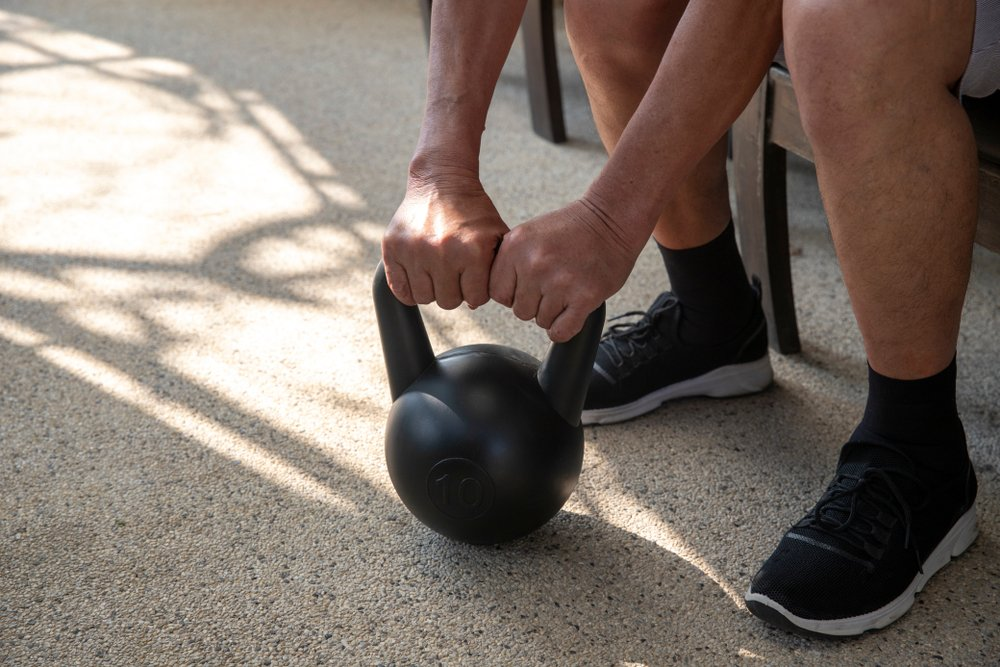 Top Kettlebell Exercises You Must Try At Home