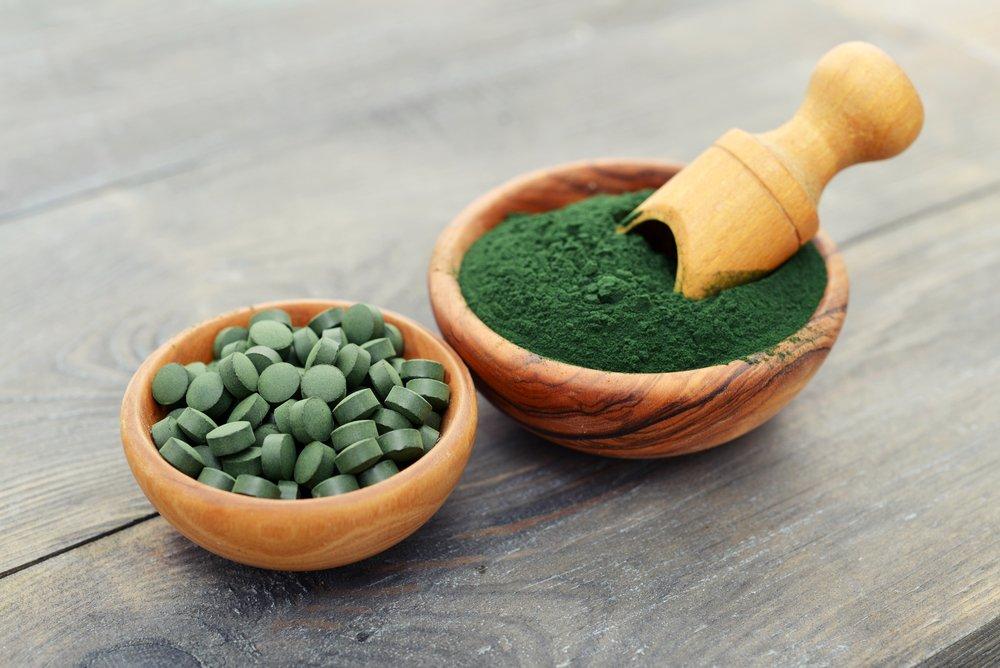 The Benefits Of Spirulina