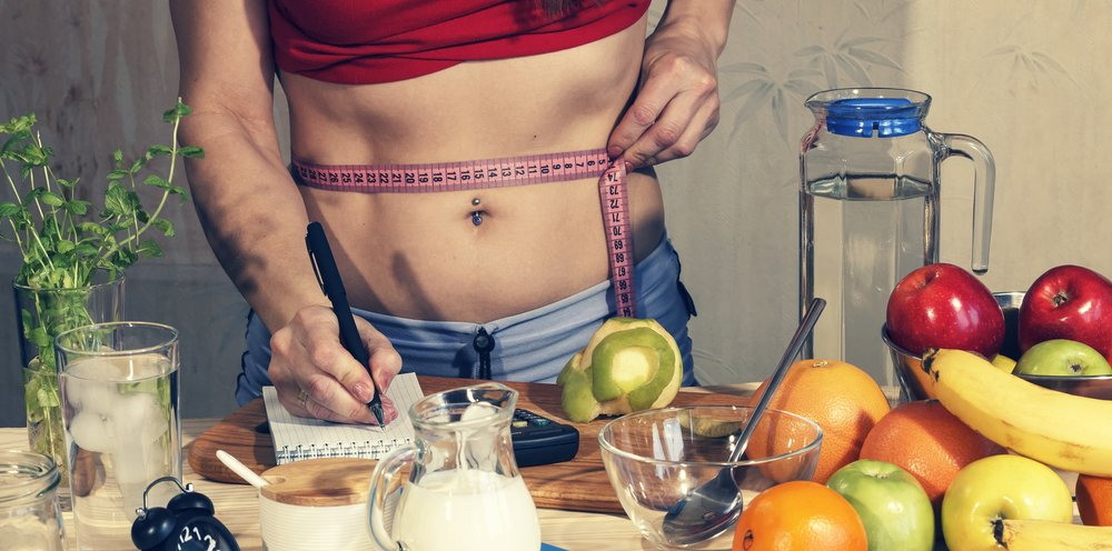 Top 5 Supplements For Weight Loss