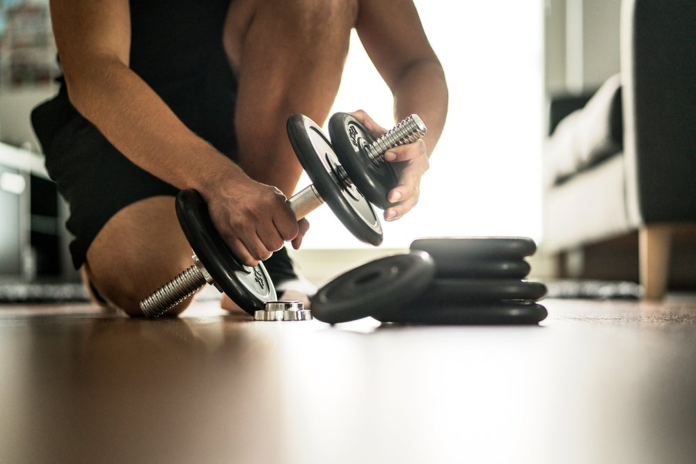 How Many Exercises Per Muscle Group Should I Do in a Workout?