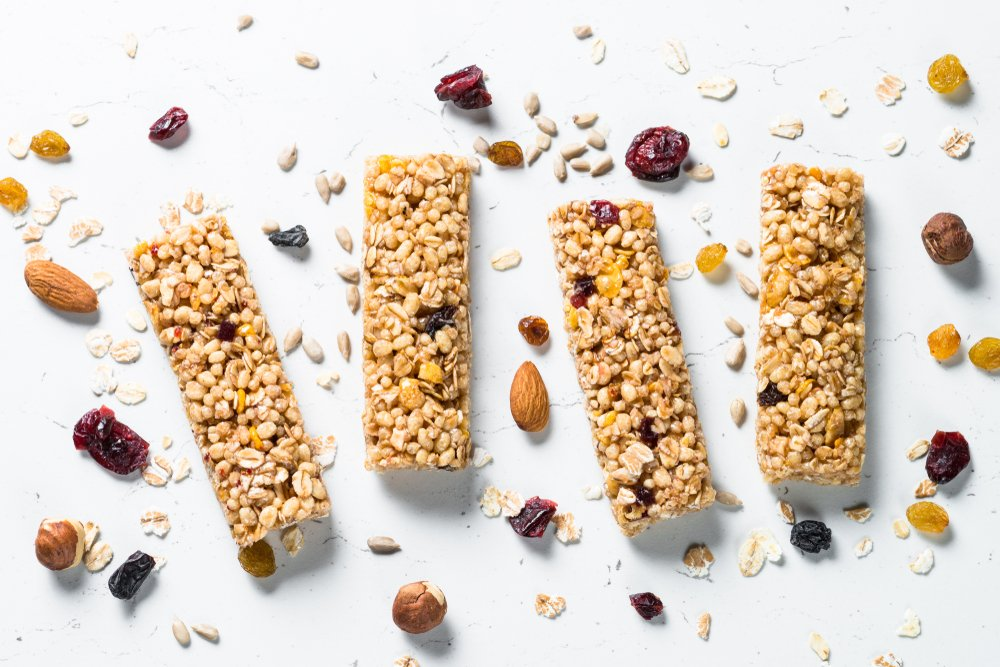 What are the Key Protein Sources of a Vegan Protein Bar