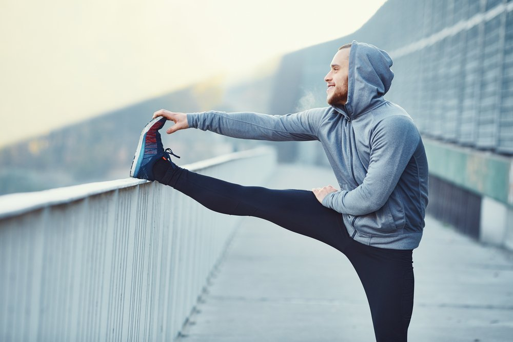 Top Tips for Battling Gym Anxiety