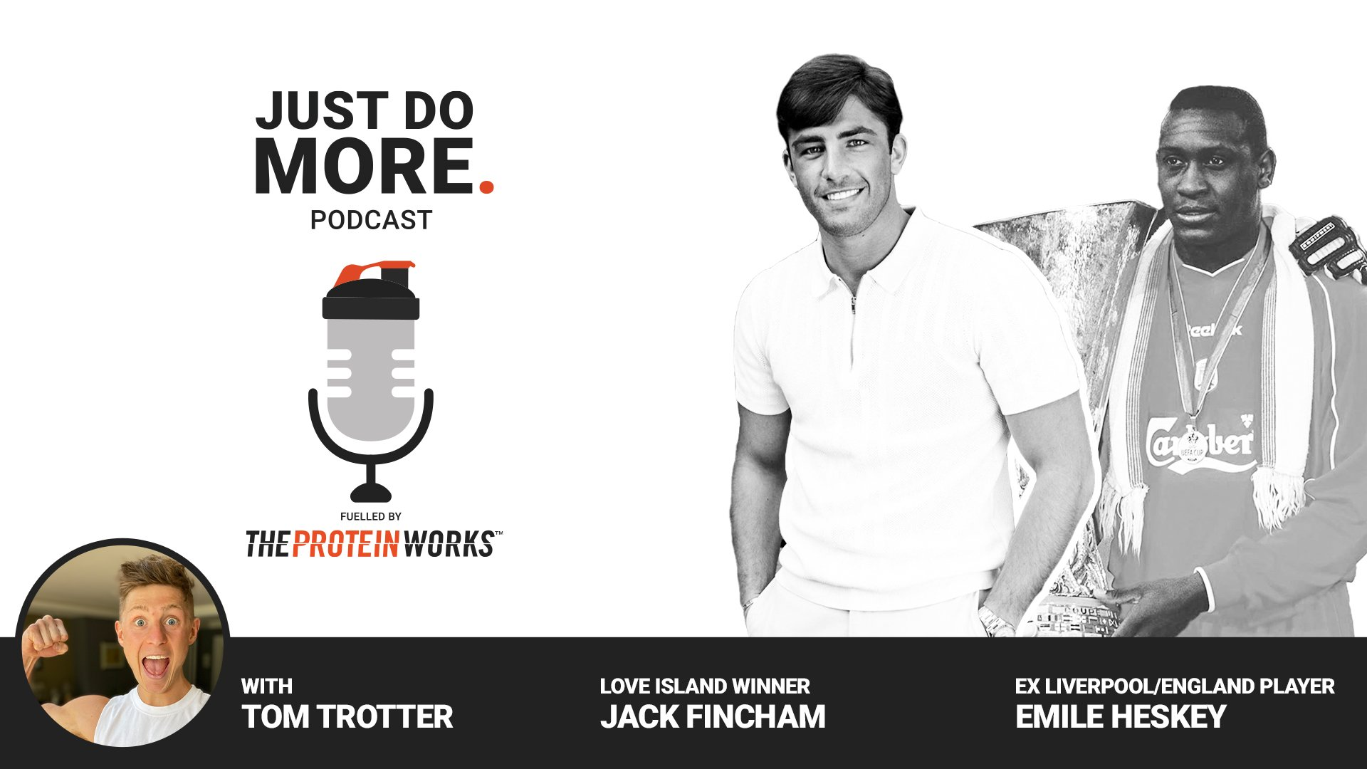How Strong Is The Link Between Mental And Physical Health? | Just Do More Podcast