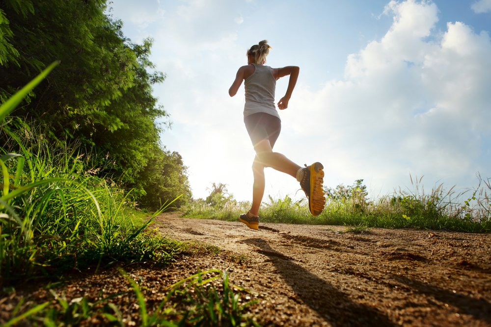Should You Do Cardio Day In The Park?