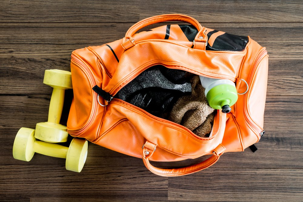 What You Should Take With You to the Gym?