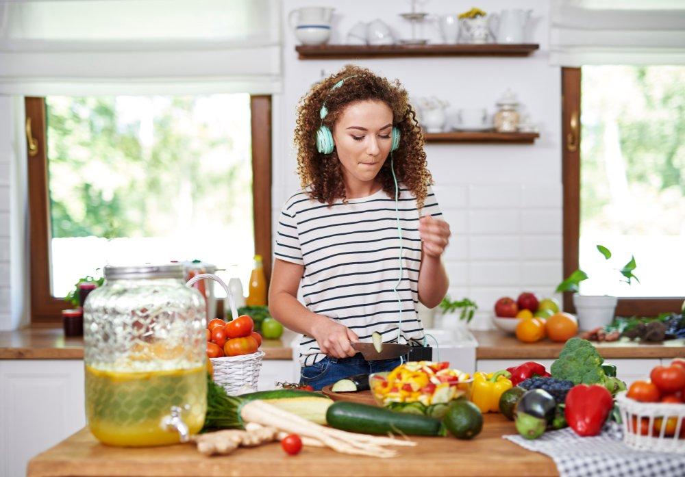 Best Energy Boosting Vegan Foods