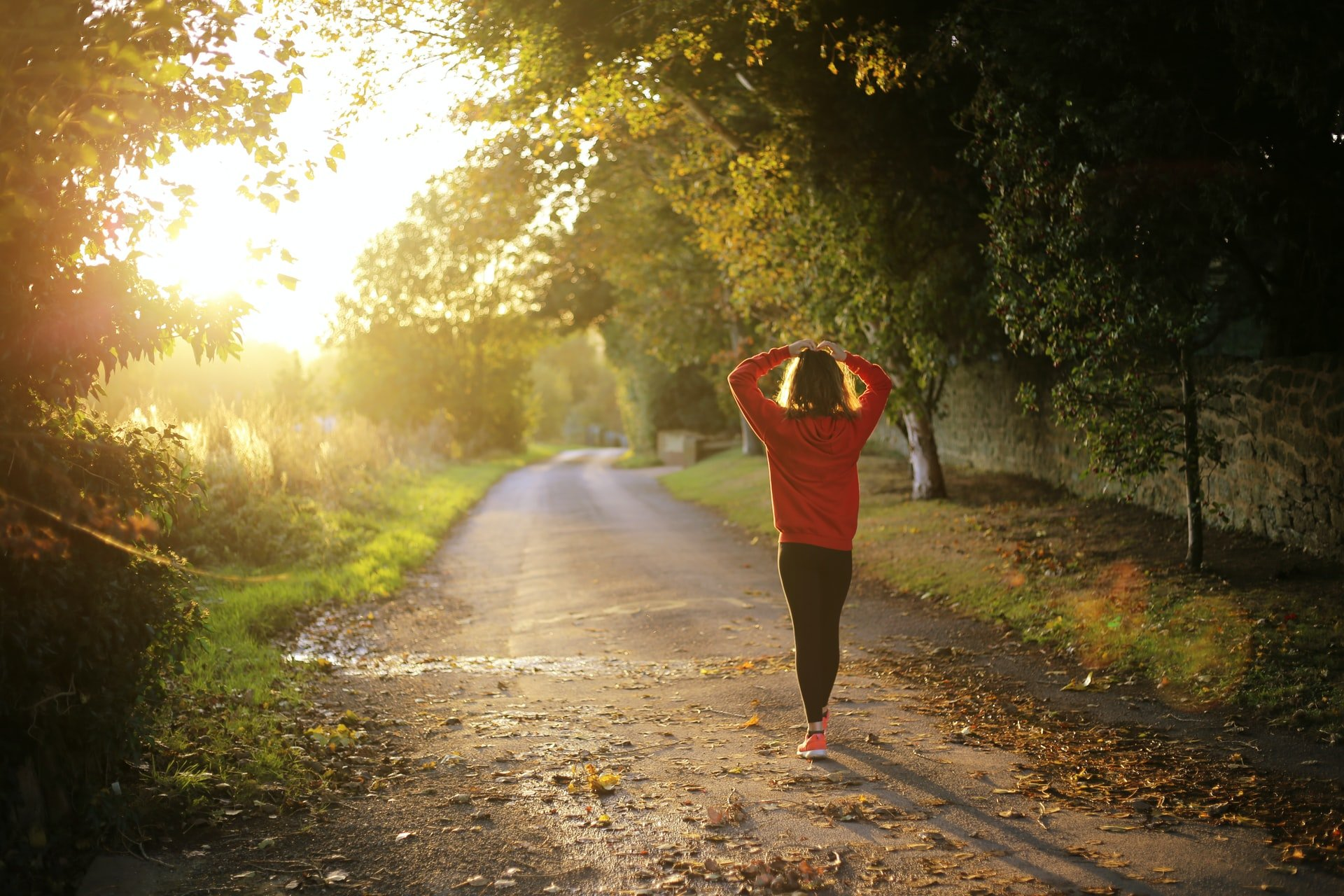 Wilderness Therapy How to Train Outdoors in the Winter and the Psychological Effects of Outdoor Exercise