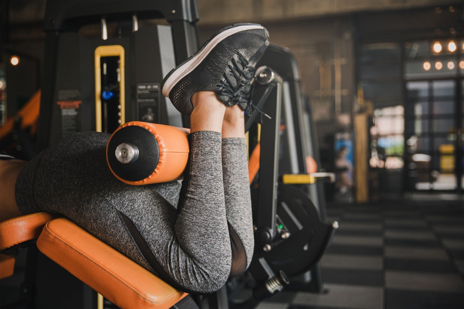 Do You Need to Go Back to the Gym?