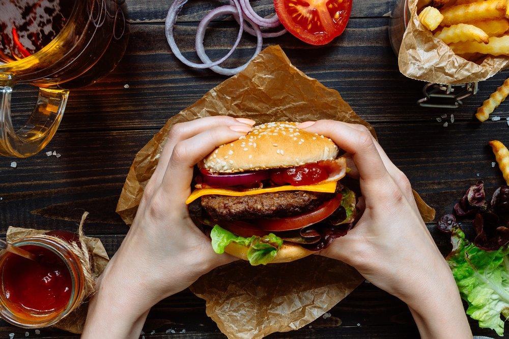 Wie kannst du Heißhungerattacken vermeiden?
