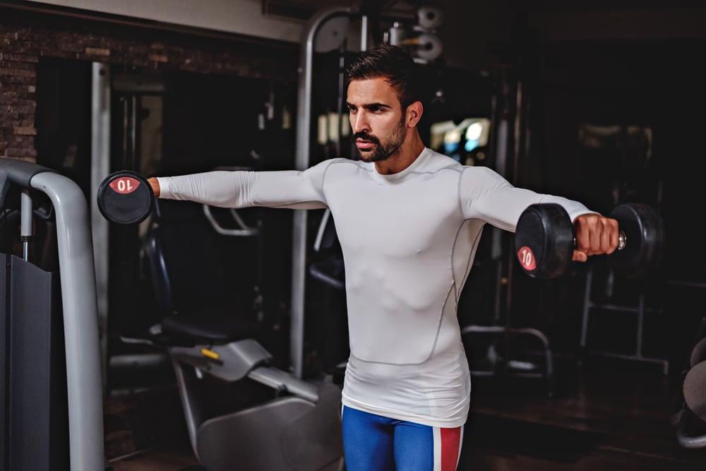 Workout-Serie: 20-minütiges Rücken-Workout zu Hause