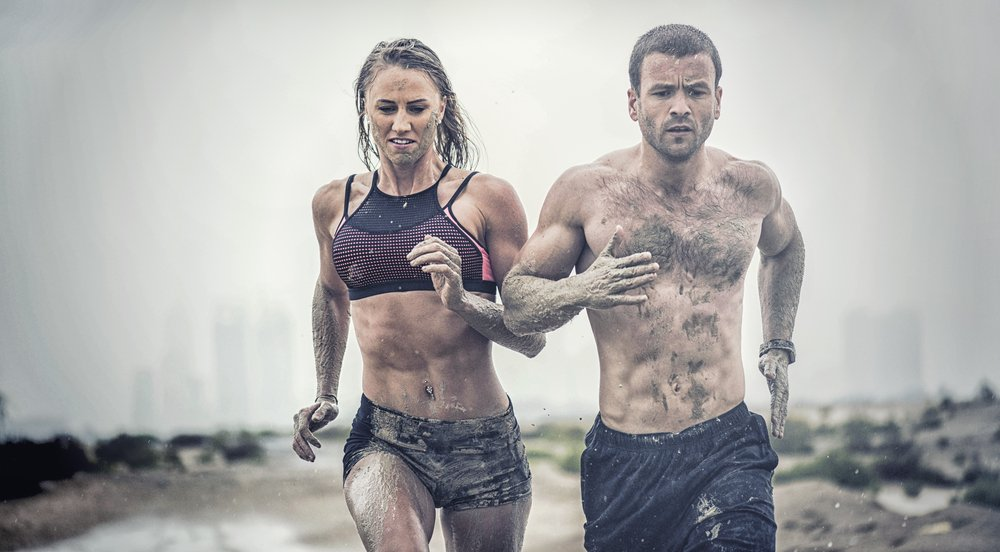 Mach dein Training effektiv