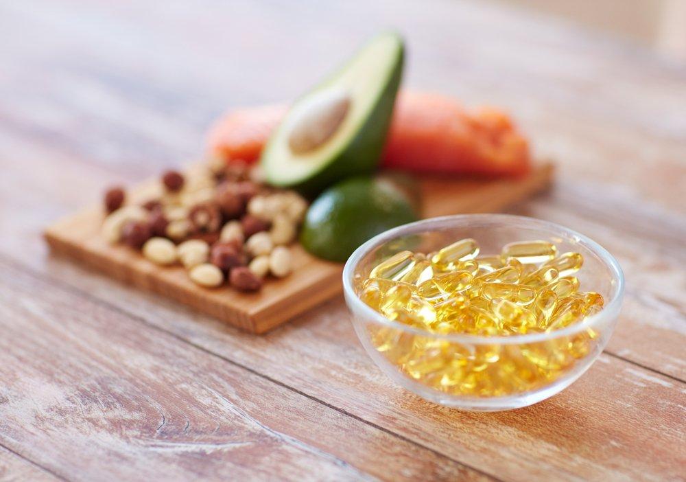 Die besten Vitamine gegen Müdigkeit