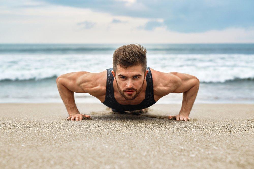 Beach Body Workouts! Mach Dich fit!