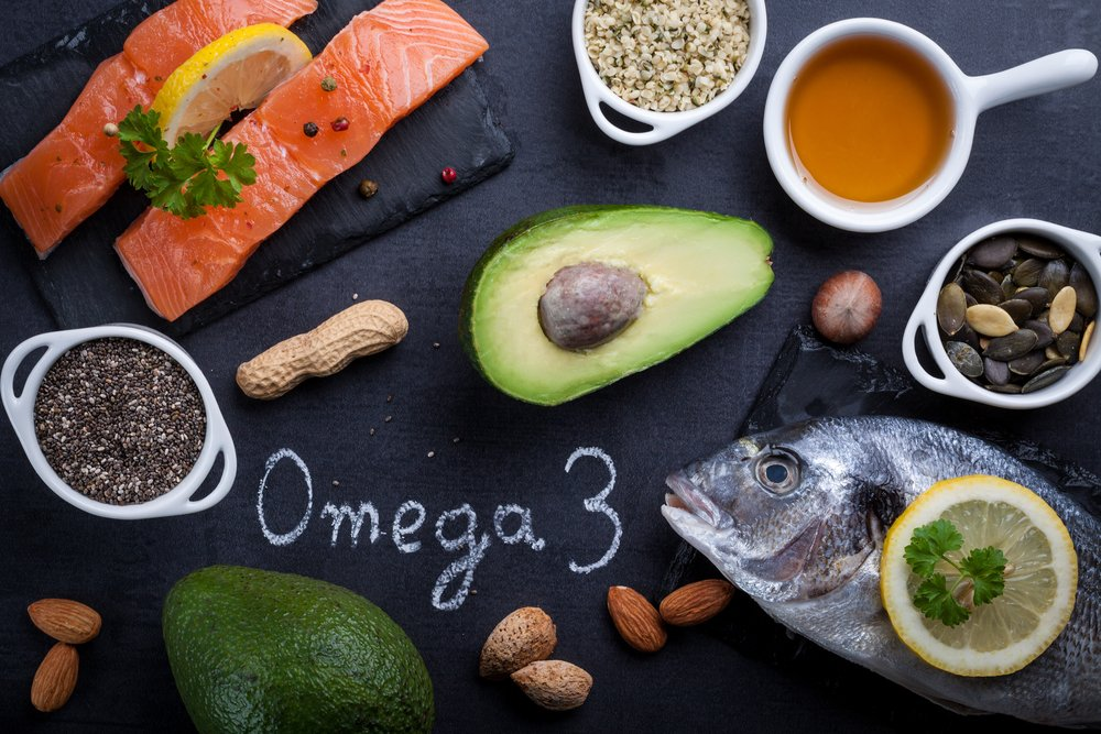 Omega 3 – Alles Was Du Wissen Musst
