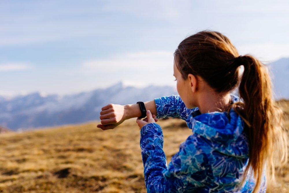 Können Fitness-Tracker Krankheiten entdecken?