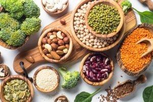 10 Vorteile einer veganen Ernährung