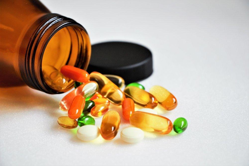 Wann sollte ich welches Supplement einnehmen?