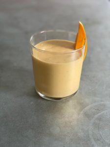 Mango Protein Lassi