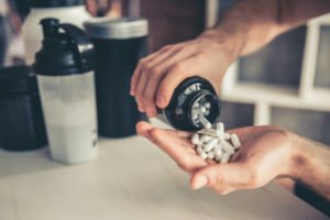Welche Vitamine und Mineralien werden im Kampf gegen Covid-19 helfen?