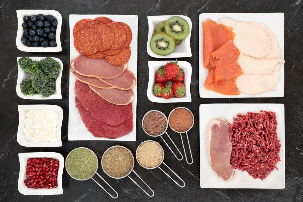 Ist Beef Protein Isolat besser als Whey Isolat?