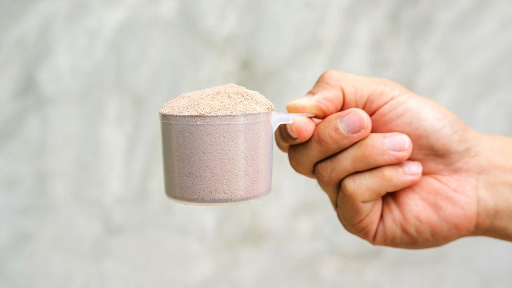 Wann ist die beste Zeit für die Einnahme von Whey Protein?