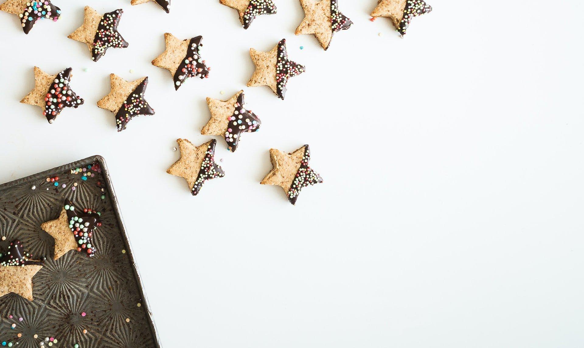 10 Wege um Weihnachten gesünder zu machen