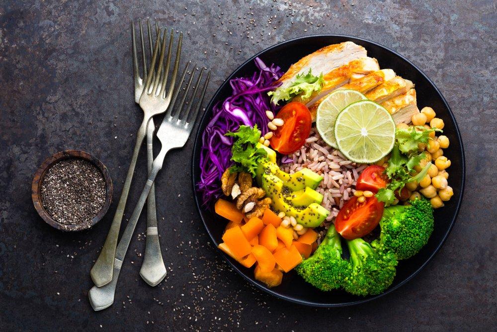 Sind 3 Mahlzeiten am Tag wirklich das Richtige?
