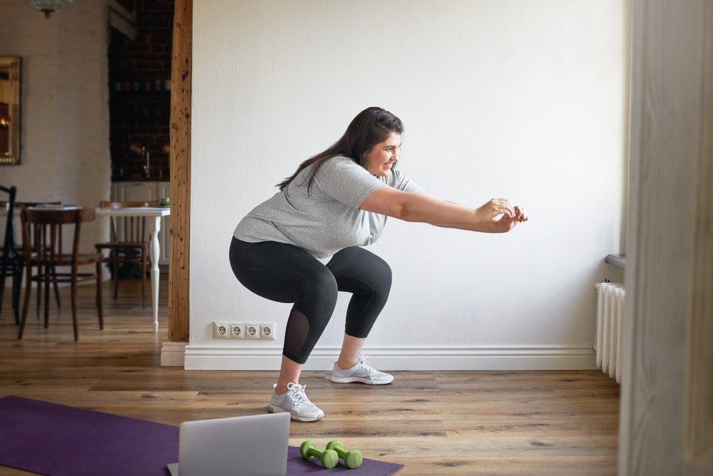 Das ultimative Workout zum Kalorien verbrennen