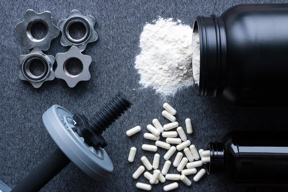 Monohidrato de creatina: cuándo y cuánto tomar
