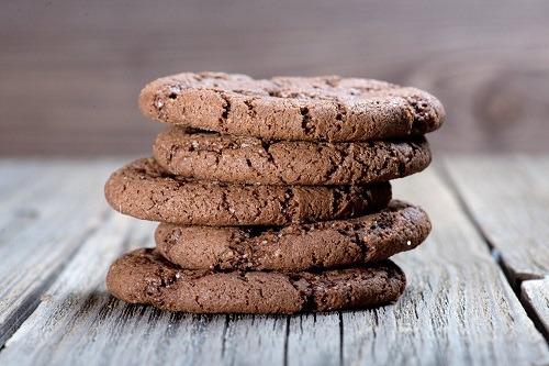 Galletas de chocolate y caramelo The Protein Works™