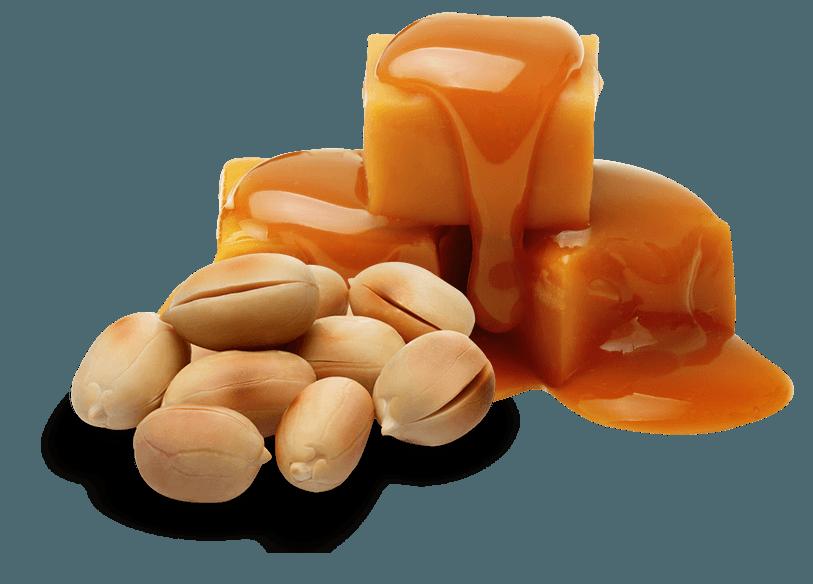 Dulce de azúcar (Fudge) con aceite de coco The Protein Works™