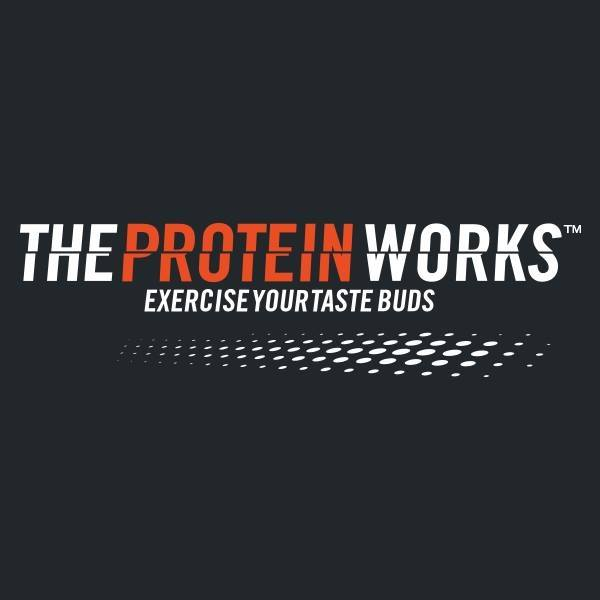 Barritas De Frutos Secos Y Semillas The Protein Works™