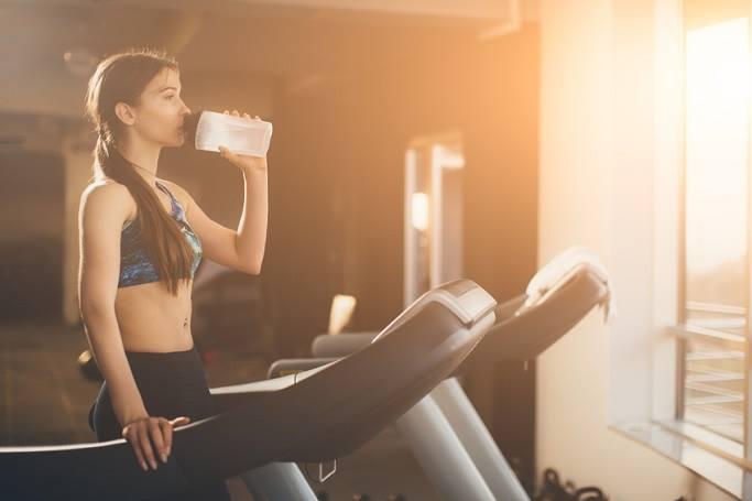 Los mejores suplementos para ganancia muscular